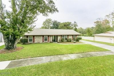 8619 Mahonia Dr, Jacksonville, FL 32221 - #: 950941