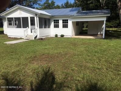 26500 County Road 250, Sanderson, FL 32087 - #: 950949