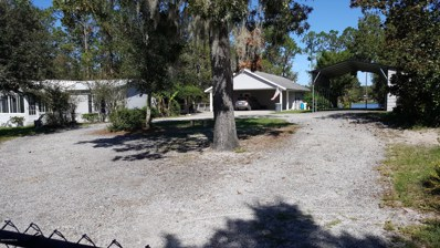 150 Ridge Lake Rd, Pomona Park, FL 32181 - #: 950964