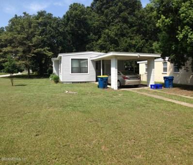 5643 Oliver St, Jacksonville, FL 32211 - #: 950975