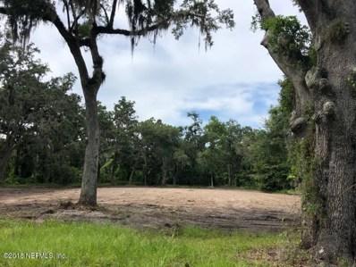 8108 River Pointe Ct, St Augustine, FL 32092 - MLS#: 951028