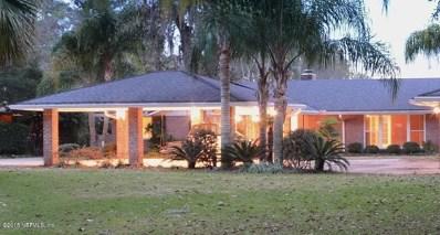 1124 Wyndegate Dr, Orange Park, FL 32073 - #: 951029
