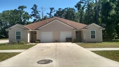 820 Filmore Ln, Orange Park, FL 32073 - MLS#: 951032