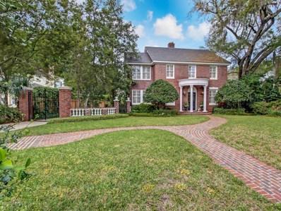 723 Alhambra Dr N, Jacksonville, FL 32207 - #: 951042
