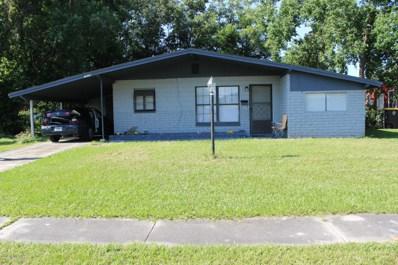 7938 Austin Rd, Jacksonville, FL 32244 - #: 951045