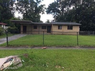 8811 Yeoman Dr, Jacksonville, FL 32208 - #: 951049