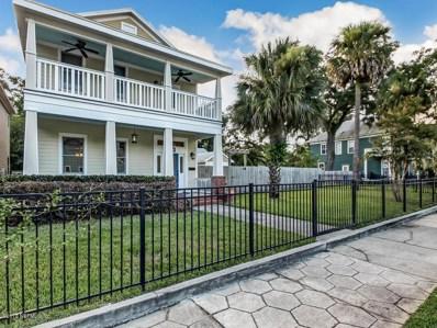 1708 Walnut St, Jacksonville, FL 32206 - #: 951053