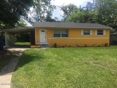 10373 Pinehurst Dr, Jacksonville, FL 32218 - MLS#: 951059