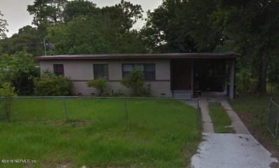 10314 Haverford Rd, Jacksonville, FL 32218 - MLS#: 951067