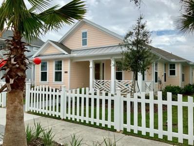 36 Sandy Beach Way, Palm Coast, FL 32137 - #: 951069