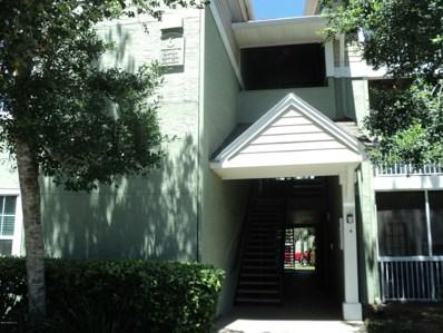 7701 Timberlin Park Blvd UNIT 612, Jacksonville, FL 32256 - #: 951070