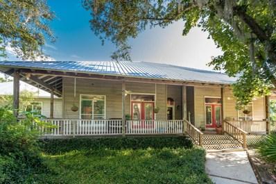 1100 Oak Ridge Rd, St Augustine, FL 32086 - #: 951071