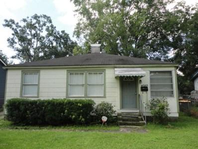 4050 Dellwood Ave, Jacksonville, FL 32205 - MLS#: 951077