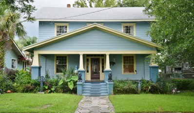 2595 Forbes St, Jacksonville, FL 32204 - #: 951099