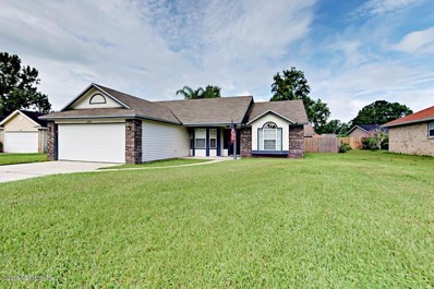 298 Fawnridge Ln, Orange Park, FL 32073 - #: 951107