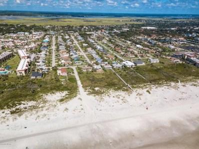 6 Ocean Dr, St Augustine, FL 32080 - MLS#: 951113