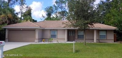 56 Pine Cir, Palm Coast, FL 32164 - #: 951128