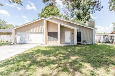616 Thomas McKeen, Orange Park, FL 32073 - MLS#: 951130