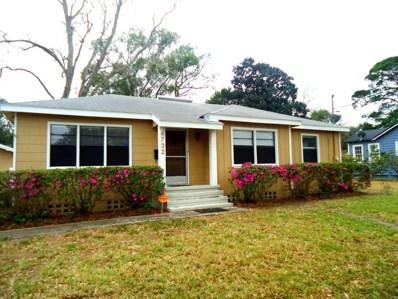 4732 Sunderland Rd, Jacksonville, FL 32210 - #: 951131