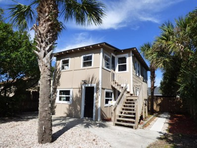 236 Florida Blvd UNIT 1, Neptune Beach, FL 32266 - #: 951144