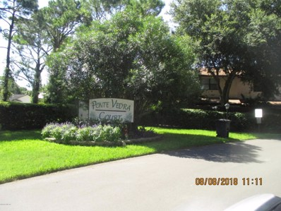 19 Ponte Vedra Court UNIT C, Ponte Vedra Beach, FL 32082 - MLS#: 951149
