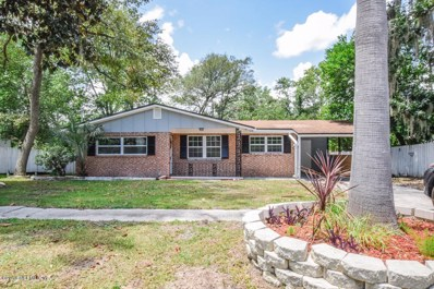 257 Capella Rd, Orange Park, FL 32073 - #: 951166