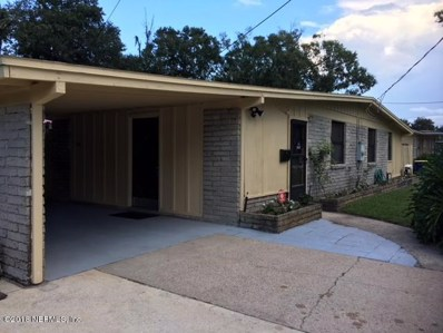 2853 Holly Point Dr, Jacksonville, FL 32277 - MLS#: 951172