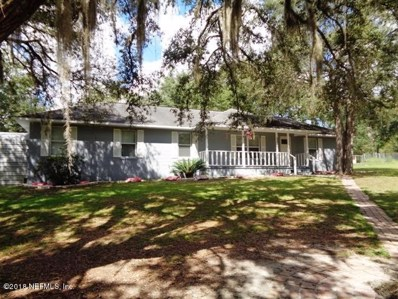 233 Lake Lucy Crescent, Interlachen, FL 32148 - #: 951188