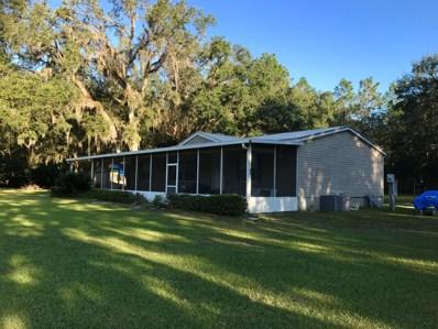 Pomona Park, FL home for sale located at 224 E Main St, Pomona Park, FL 32181