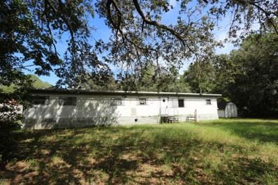 105 Mullis Ave, Interlachen, FL 32148 - MLS#: 951215