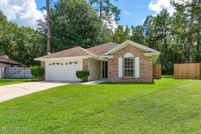 1934 Suwannee River Dr, Orange Park, FL 32003 - MLS#: 951217