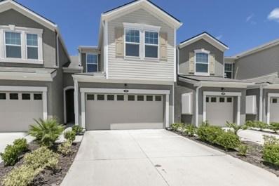 155 Adelanto Ave, St Augustine, FL 32092 - MLS#: 951234