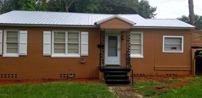 1165 Lake Forest Blvd, Jacksonville, FL 32208 - #: 951242