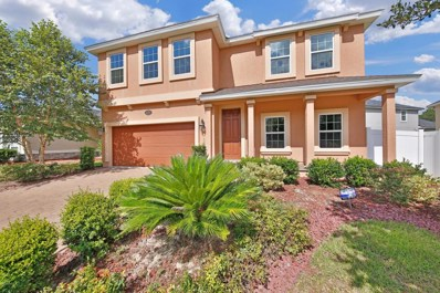 1636 Summerdown Way, St Johns, FL 32259 - #: 951266