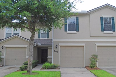 6700 Bowden Rd UNIT 803, Jacksonville, FL 32216 - #: 951274