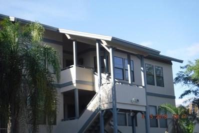 5615 San Juan Ave UNIT 112, Jacksonville, FL 32210 - MLS#: 951275