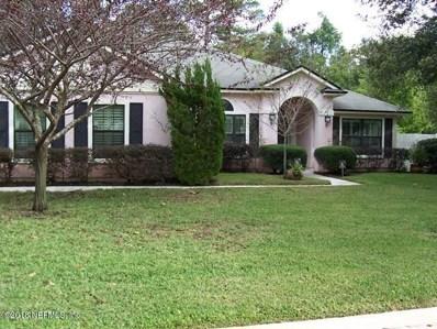 14057 E Crestwick Dr, Jacksonville, FL 32218 - MLS#: 951277