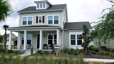Yulee, FL home for sale located at 233 Floco Ave, Yulee, FL 32097