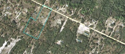 5685 Indian Trl, Keystone Heights, FL 32656 - #: 951284
