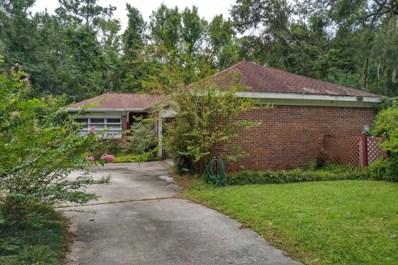 11133 Scott Mill Rd, Jacksonville, FL 32223 - #: 951287