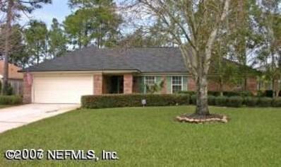 1008 Larkspur Loop, Jacksonville, FL 32259 - MLS#: 951299