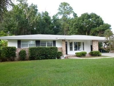 627 Grove Park, Jacksonville, FL 32216 - #: 951303
