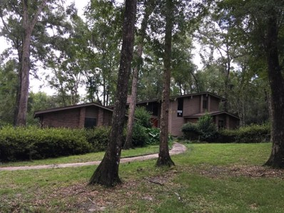 2563 Crooked Creek Point Rd, Middleburg, FL 32068 - #: 951308