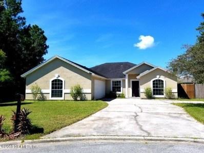 11382 Landing Estates Dr, Jacksonville, FL 32257 - #: 951316