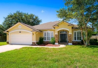 177 Whisper Ridge Dr, St Augustine, FL 32092 - #: 951324