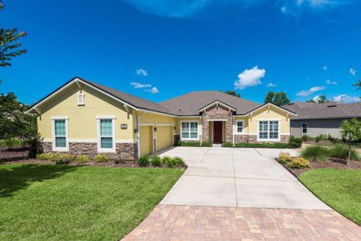 366 Gianna Way, St Augustine, FL 32086 - #: 951325