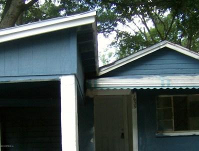 1939 Berkley St, Jacksonville, FL 32209 - #: 951328