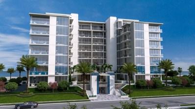 1401 1ST St S UNIT 805, Jacksonville Beach, FL 32250 - #: 951331