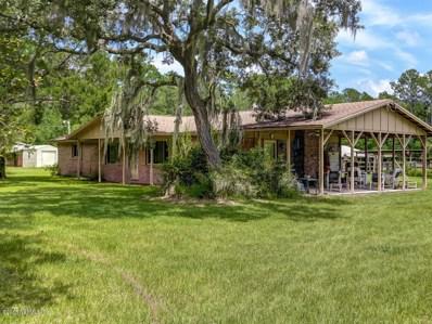3027 Black Creek Dr, Middleburg, FL 32068 - #: 951332