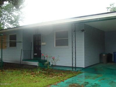 3132 Cathedral Ln, Jacksonville, FL 32277 - #: 951347
